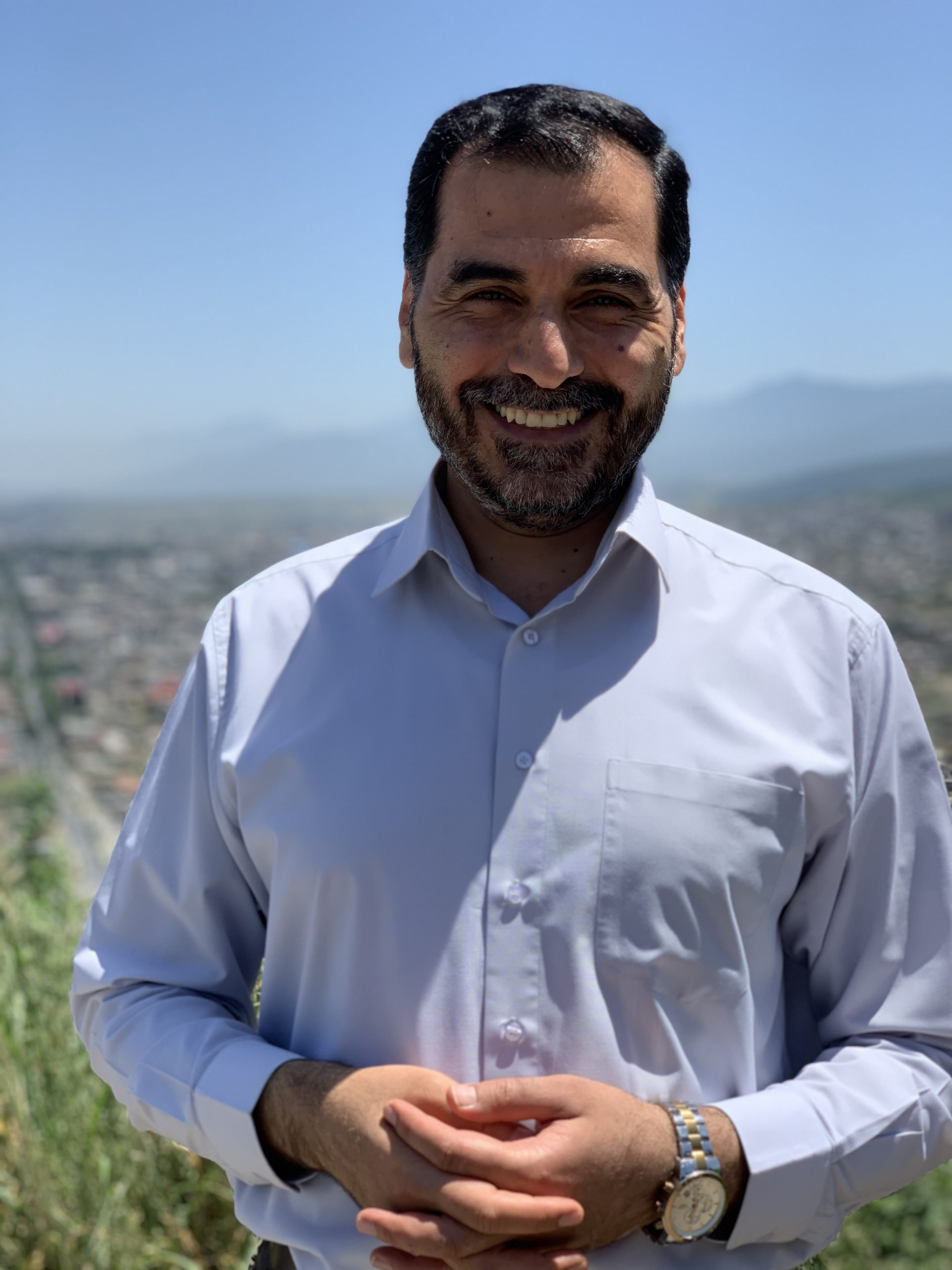 Seyed Hamidreza Alavifar