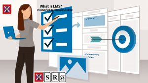 LMS e-learning course