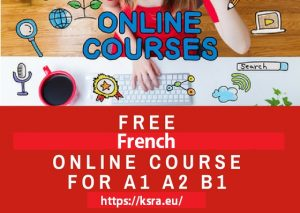 French Lessons - a1 level introductory french