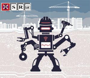 Robotic Specialization in Autonomous RoboticStructural Assembly