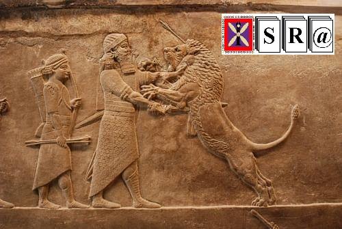 Iranian ancient civilization